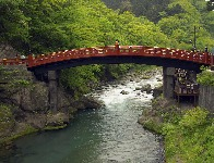 Japanese City of Nikko