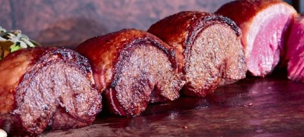 Picanha Meat On Stick