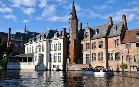 bruges belgium attractions